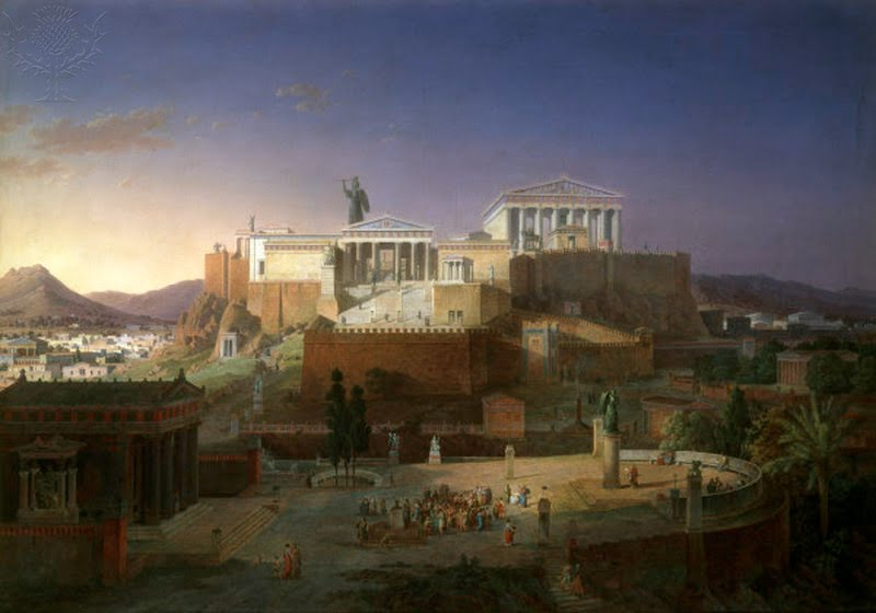 an introduction to the history of ancient athens Note 1 from time to time in this introduction, i cite ancient evidence for our knowledge of athenian democracy and its history in doing so, i have tried to limit myself to sources i know to be available online, in the original language and in translation.